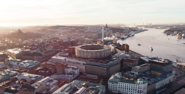 Goteborg_from_above